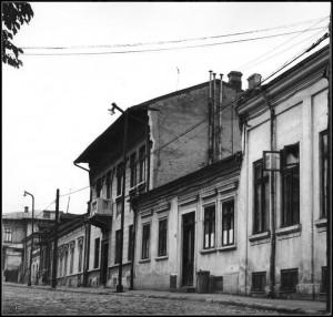 2. Strada Fonteriei