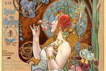 Parfumul din Antichitate la extravaganțele contemporane