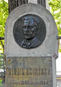 Eminescu Medalion