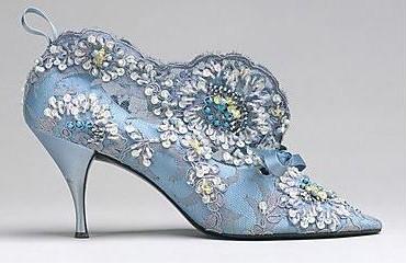 Povestea pantofilor