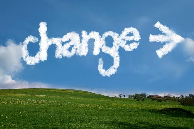 retreat despre schimbare living psychology