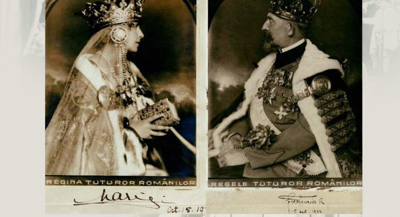 10_30_Afis_Film Amza_Sabia - film documentar regina maria