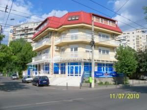 Imobil nou pe strada Dristorului