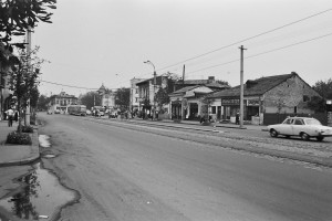 Calea Rahovei spre Chirigiu (Dan Vartanian 1978)