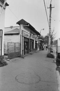 Magazine vechi pe Calea Rahovei (Dan Vartanian 1978)