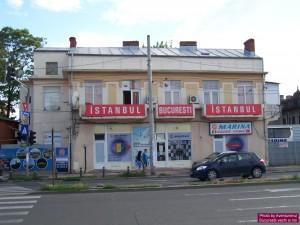 Agenție de turism pe bd. Tudor Vladimirescu