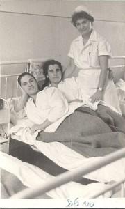 Unul-dintre-saloanele-maternitatii-Filantropia-la-mijlocul-anilor-1960.