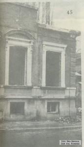 Casa de pe str. Sfântul Ioan Nou nr. 16 (vedere parțială)