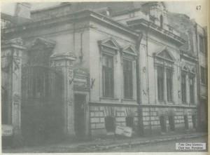 Casa de pe strada Sfântul Ioan Nou nr. 14 (imagine completă)