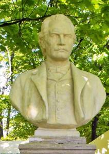 Eminescu Herastrau