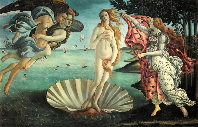 Arta renasterii italiene