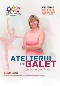 Atelier Balet
