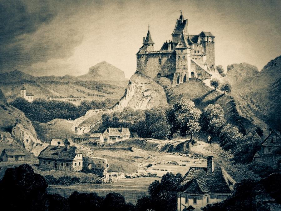 palatele si castelele romaniei