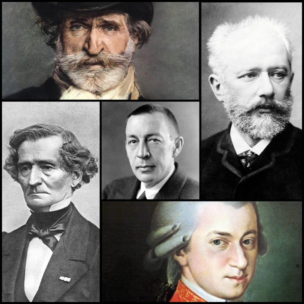istoria muzicii
