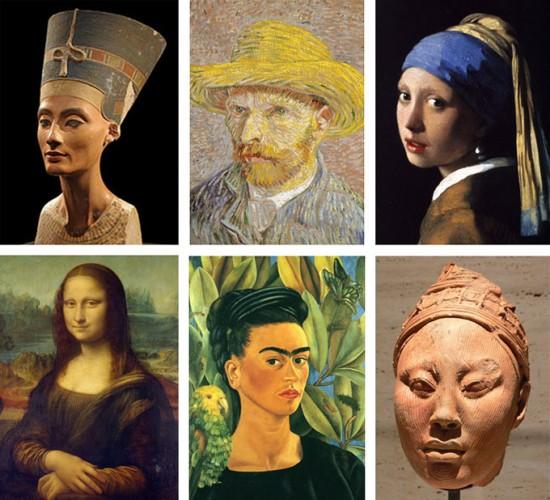 curs istoria artei