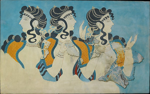 arta in antichitate