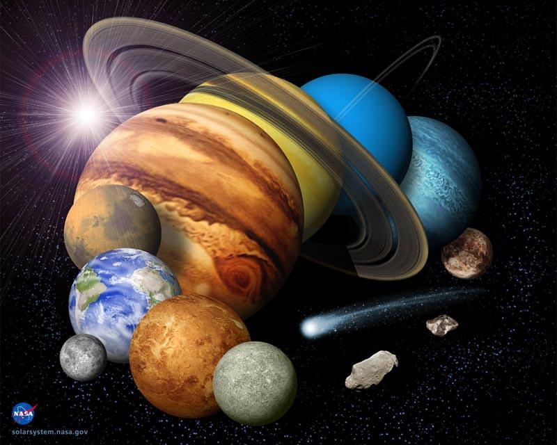 curs astronomie pentru copii