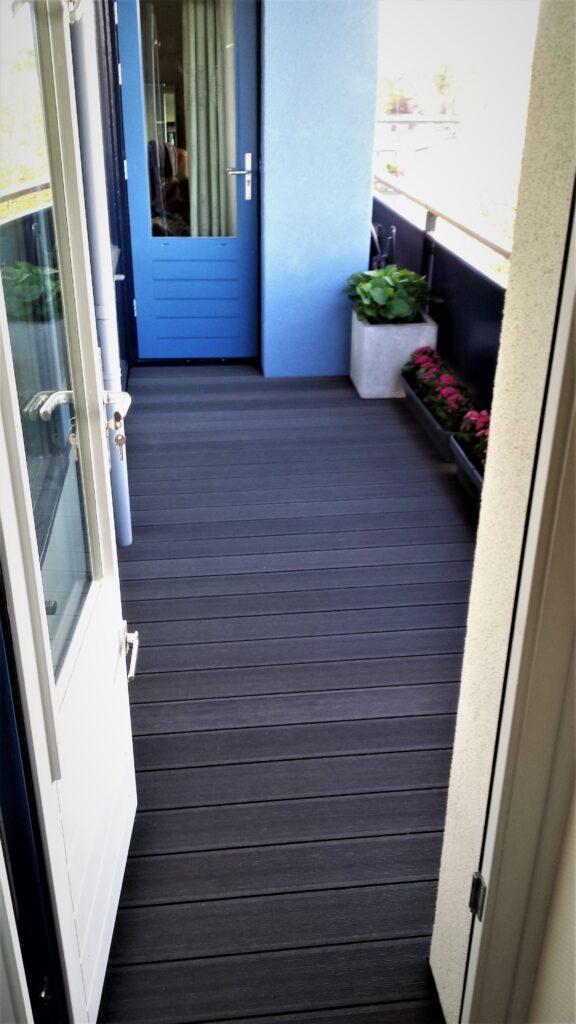 pardoseala balcon deck wpc