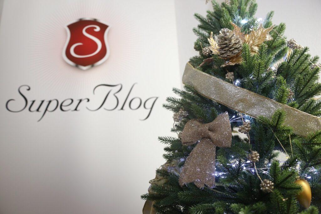 Gala superblog